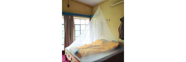 Moskitoschutz und Hygiene