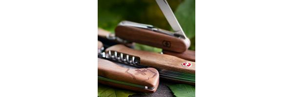 Messer und Werkzeuge