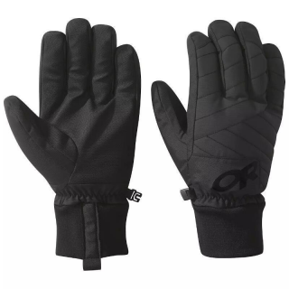 Outdoor Research OR Mens Riot Gloves black L