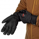 OR BitterBlaze Aerogel Gloves black/tomato M