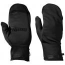 Outdoor Research OR Mens Highcamp Mitts black M
