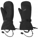 Outdoor Research OR Mens Highcamp Mitts black XL