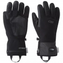 Outdoor Research OR Gripper Heated Sensor Gloves black L