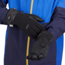 OR Gripper Heated Sensor Gloves black XL
