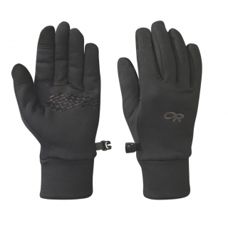 Outdoor Research OR Womens PL 150 Sensor Gloves black S