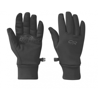 Outdoor Research OR Womens PL 400 Sensor Gloves black L