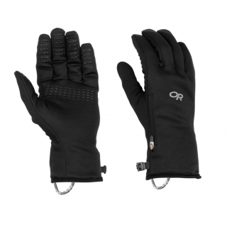 Outdoor Research OR Womens Versaliner Gloves black S