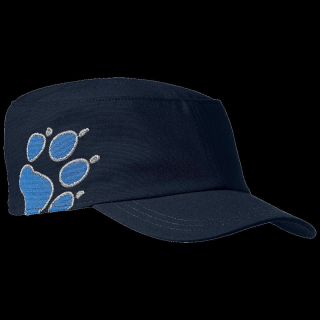 Jack Wolfskin KIDS COMPANERO CAP night blue S