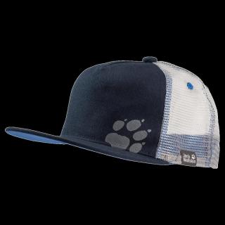 Jack Wolfskin RIB PAW CAP KIDS night blue S