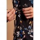 Bluse, Print: Little Flower