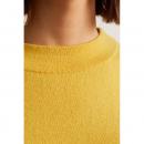 Lanius Pullover saffron 40
