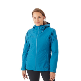 Convey 3 in 1 HS Hooded Jacket Women