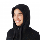 Chamuera ML Hooded Jacket Women