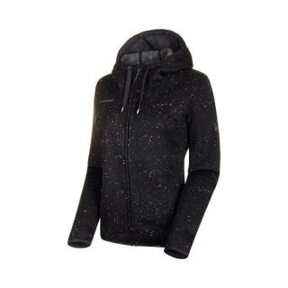 Mammut Chamuera ML Hooded Jacket Women black XL