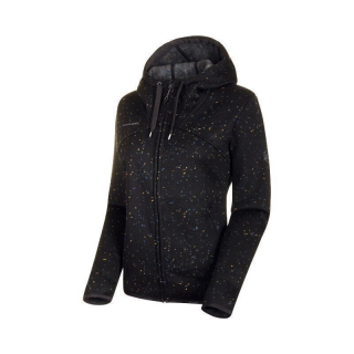 Chamuera ML Hooded Jacket Women black XL