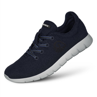Merino Wool Runners Men