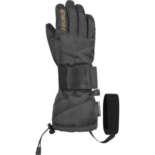 Reusch Baseplate R-TEX® XT Junior 765-5,5