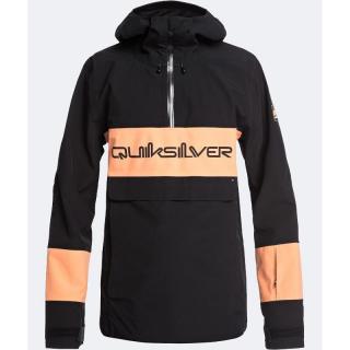 Quiksilver ANNIVERSARY KVJ0  Black L