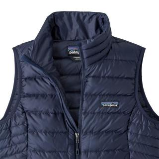 Ws Down Sweater Vest