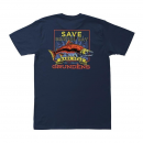 Grundens Save Bristol Bay Tee