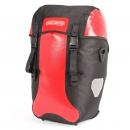 Bike-Packer Classic, red-black
