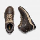 Keen Innate Leather Mid WP LTD 47,0 Braun
