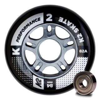 84 MM PERFORMANCE WHEEL 8-PACK /ILQ 7