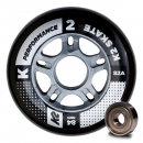 84 MM PERFORMANCE WHEEL 8-PACK /ILQ 7