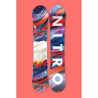 Nitro LECTRA BRD´20 BOARD 149