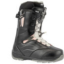 Nitro CROWN TLS BOOT´20 24.0 BLACK-ROSE