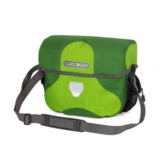 Ortlieb Ultimate Six Plus, 7L, lime-moss green--