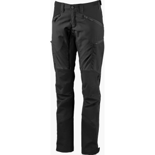 Makke Ws Pant-Black-40