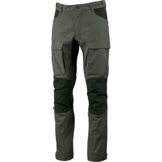Lundhags Authentic II Ms Pant-Forest Green/Dk Forest-48