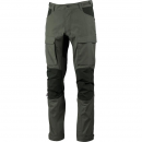 Lundhags Authentic II Ms Pant-Granite/Charcoal-54