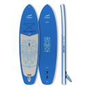 Indiana Sup Family Pack 10,6 Family Pack blue