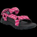 Jack Wolfskin Seven Seas 2 Sandal tropicel pink 30