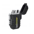 BasicNature Feuerzeug Arc USB