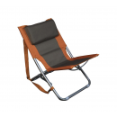BasicNature Travelchair Beach