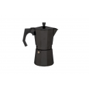 BasicNature Espresso Maker Bellanapoli