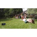 Slackers Seilrutschen-Bremse