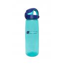 Nalgene Trinkflasche OTF-aqua-0,65 L-