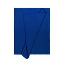 BasicNature Sport Handtuch-blau-30 x 100 cm-