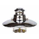 Petromax Reflektorschirm Stahl verchromt (HK350/500)