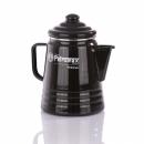 Petromax Tee- und Kaffee-Perkolator Schwarz (9 Tassen)
