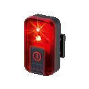 VDO Cyclecomputing Eco Light Red Fahrradrücklicht
