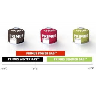 Primus Power Gas Schraubkartusche 100 g
