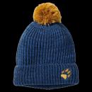 Jack Wolfskin SNOW BALL CAP KIDS night blue M für...