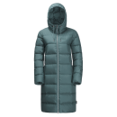 CRYSTAL PALACE COAT-north atlantic-L