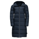 Jack Wolfskin CRYSTAL PALACE COAT saffron orange XXL...