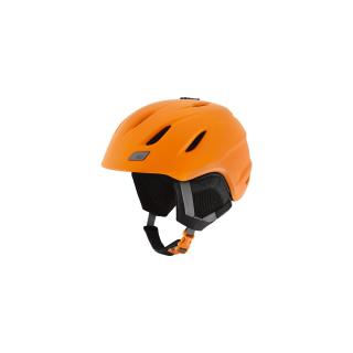 Giro TIMBERWOLF 19 mat flame orange M